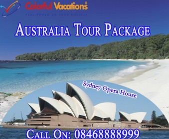 Australia Vacation Package, Australia Holiday Package