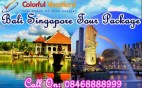 Bali Singapore Tour Package
