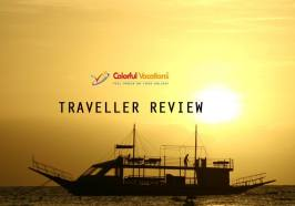 Colorful Vacations Reviews